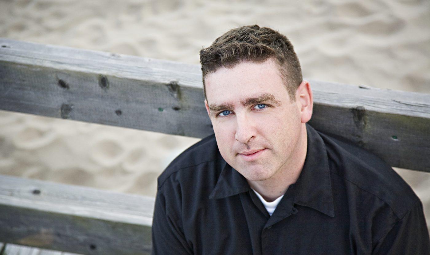 Patrick Brian Murray