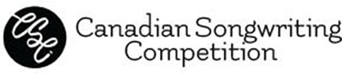 CanadianSongwritingCompetition_Logo